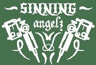 Sinning Angelz Logo